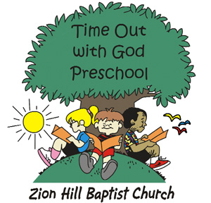Time Out With God Preschool